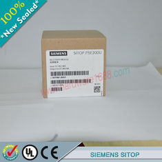 China SIEMENS SITOP 6EP1352-1SH03/6EP13521SH03 supplier