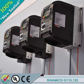 China SIEMENS SINAMICSG110/G120/G120C 6SL3202-0AE22-0SA0 / 6SL32020AE220SA0 supplier