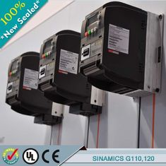 China SIEMENS SINAMICSG110/G120/G120C 6SL3203-0CD21-4AA0 / 6SL32030CD214AA0 supplier
