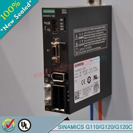 China SIEMENS SINAMICSG110/G120/G120C 6SL3201-0BE12-0AA0 / 6SL32010BE120AA0 supplier