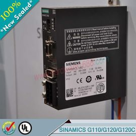 China SIEMENS SINAMICSG110/G120/G120C 6SL3202-0AE31-5SA0 / 6SL32020AE315SA0 supplier
