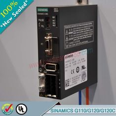 China SIEMENS SINAMICSG110/G120/G120C 6SL3210-1KE22-6AP1/6SL32101KE226AP1 supplier