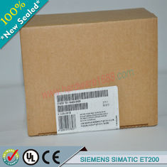 China SIEMENS ET200 6ES7194-4AJ00-0AA0 / 6ES71944AJ000AA0 supplier