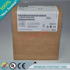 China SIEMENS SIMATIC NET 6GK 6GK7342-5DF00-0XE0 / 6GK73425DF000XE0 supplier