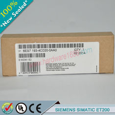 China SIEMENS ET200 6ES7194-4CB50-0AA0 / 6ES71944CB500AA0 supplier