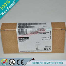 China SIEMENS ET200 6ES7194-4GD10-0AA0 / 6ES71944GD100AA0 supplier