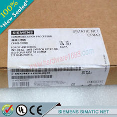China SIEMENS SIMATIC NET 6GK 6GK7542-1AX00-0XE0 / 6GK75421AX000XE0 supplier