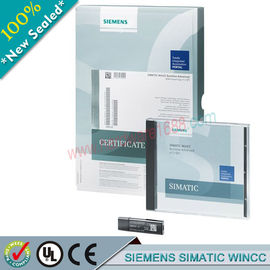 China SIEMENS SIMATIC WINCC 6AV2100-0AA03-0AA5 / 6AV21000AA030AA5 supplier