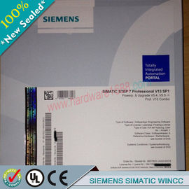 China SIEMENS SIMATIC WINCC 6AV2105-0TA13-0AA0 / 6AV21050TA130AA0 supplier