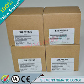 China SIEMENS LOGO! 6ED1055-4MH00-0BA1 / 6ED10554MH000BA1 supplier