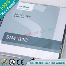 China SIEMENS SIMATIC WINCC 6AV2102-0AA03-0AA7 / 6AV21020AA030AA7 supplier