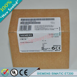 China SIEMENS ET200 6ES7972-0BA70-0XA0 / 6ES79720BA700XA0 supplier