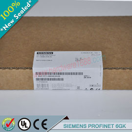 China SIEMENS SIMATIC NET 6GK 6GK5204-2BB10-2AA3 / 6GK52042BB102AA3 supplier