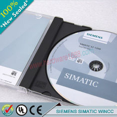 China SIEMENS SIMATIC WINCC 6AV2105-2DD13-0AC0 / 6AV21052DD130AC0 supplier
