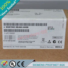 China SIEMENS SIMATIC NET 6GK 6GK5005-0BA00-1AA3 / 6GK50050BA001AA3 supplier