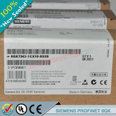 China SIEMENS SIMATIC NET 6GK 6GK5216-0BA00-2AA3 / 6GK52160BA002AA3 supplier