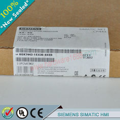 China SIEMENS SIMATIC NET 6GK 6GK5208-0BA10-2AA3 / 6GK52080BA102AA3 supplier