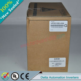 China Delta Inverters VFD-M Series VFD015M21A-A supplier