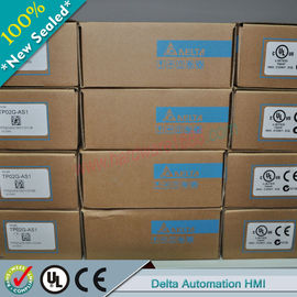 China Delta HMI TP Series TP70P-21EX1R / TP70P21EX1R supplier