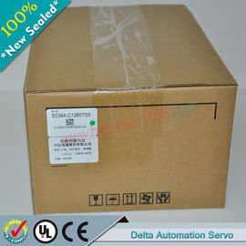 China Delta Servo Motion ECMA-C Series ECMA-C30807P6 / ECMAC30807P6 supplier