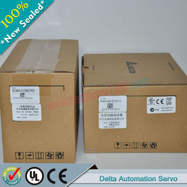 China Delta Servo Motion ECMA-E Series ECMA-E21315SS / ECMAE21315SS supplier