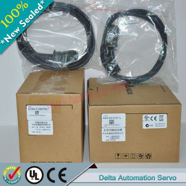 China Delta Servo Motion ECMA-C Series ECMA-C20401GS / ECMAC20401GS supplier