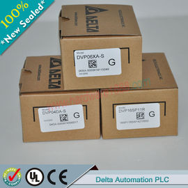 China Delta PLC Module DVS-008W01 / DVS008W01 supplier