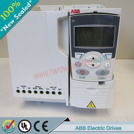 China ABB ACS550 Series Drives ACS550-01-125A-4 / ACS55001125A4 supplier