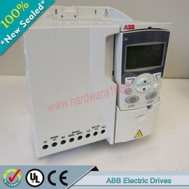 China ABB ACS355 Series Drives ACS355-03E-01A2-4+B063 / ACS35503E01A24+B063 supplier