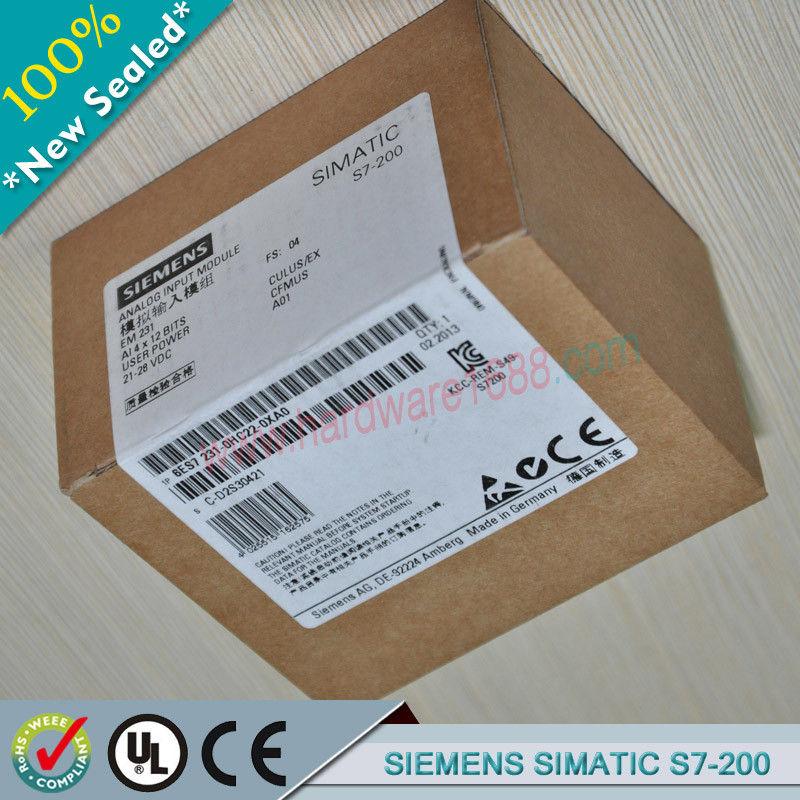 SIEMENS SIMATIC S7-200 6ES7231-0HC22-0XA0 / 6ES72310HC220XA0