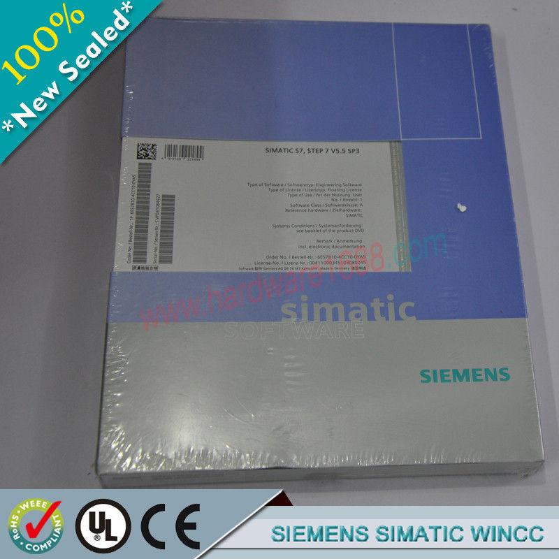 SIEMENS SIMATIC WINCC 6AV2103-2HX03-0BD5 / 6AV21032HX030BD5
