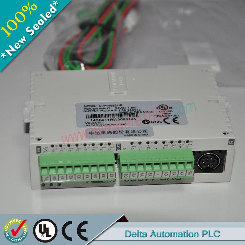 Delta PLC DVP-ES2 Series DVP16XP211T