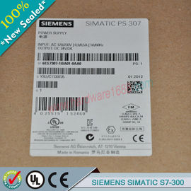 China SIEMENS SIMATIC S7-300 6ES7313-5BG04-4AB1 / 6ES73135BG044AB1 distributor