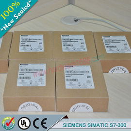China SIEMENS SIMATIC S7-300 6ES7313-5BG04-4AB2 / 6ES73135BG044AB2 distributor