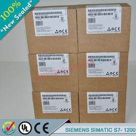China SIEMENS SIMATIC S7-1200 6ES7212-1BE31-0XB0/6ES72121BE310XB0 distributor