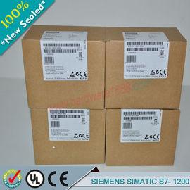 China SIEMENS SIMATIC S7-1200 6ES7212-1AE31-0XB0/6ES72121AE310XB0 distributor
