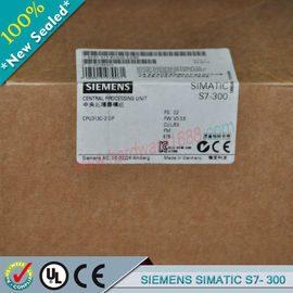 China SIEMENS SIMATIC S7-300 6ES7313-6CG04-0AB0 / 6ES73136CG040AB0 distributor