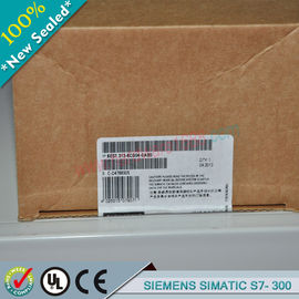 China SIEMENS SIMATIC S7-300 6ES7313-6CG04-4AB1 / 6ES73136CG044AB1 distributor