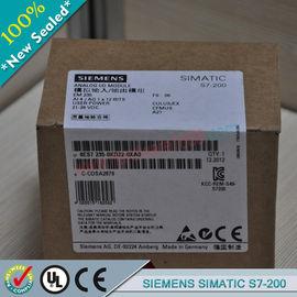 China SIEMENS SIMATIC S7-200 6ES7290-6AA20-0XA0 / 6ES72906AA200XA0 distributor