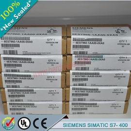 China SIEMENS SIMATIC S7-400 6ES7960-1AB06-0XA0 / 6ES79601AB060XA0 distributor