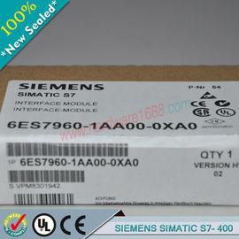 China SIEMENS SIMATIC S7-400 6ES7960-1AA04-5BA0 / 6ES79601AA045BA0 distributor