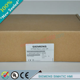 China SIEMENS SIMATIC HMI 6AV3688-3AY36-0AX0 / 6AV36883AY360AX0 factory