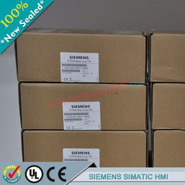 China SIEMENS SIMATIC HMI 6AV6645-0BB01-0AX0 / 6AV66450BB010AX0 factory