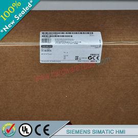 China SIEMENS SIMATIC HMI 6AV6645-0CB01-0AX0 / 6AV66450CB010AX0 distributor