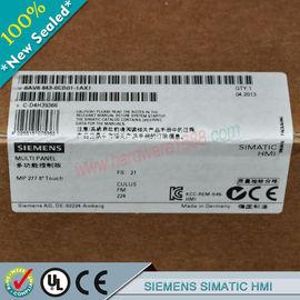 China SIEMENS SIMATIC HMI 6AV6645-0CC01-0AX0 / 6AV66450CC010AX0 distributor