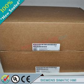 China SIEMENS SIMATIC HMI 6AV6645-0DD01-0AX1 / 6AV66450DD010AX1 distributor