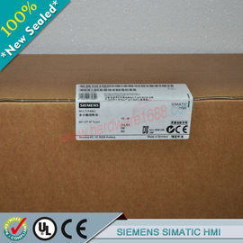 China SIEMENS SIMATIC HMI 6XV1440-4AH80 / 6XV14404AH80 factory