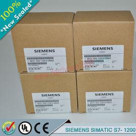 China SIEMENS SIMATIC LOGO! 6ED1052-1FB00-0BA6/6ED10521FB000BA6 distributor