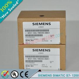 China SIEMENS SIMATIC LOGO! 6ED1052-2FB00-0BA6/6ED10522FB000BA6 distributor
