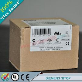 China SIEMENS SITOP 6EP1333-3BA00-8AB0 /6EP13333BA008AB0 distributor